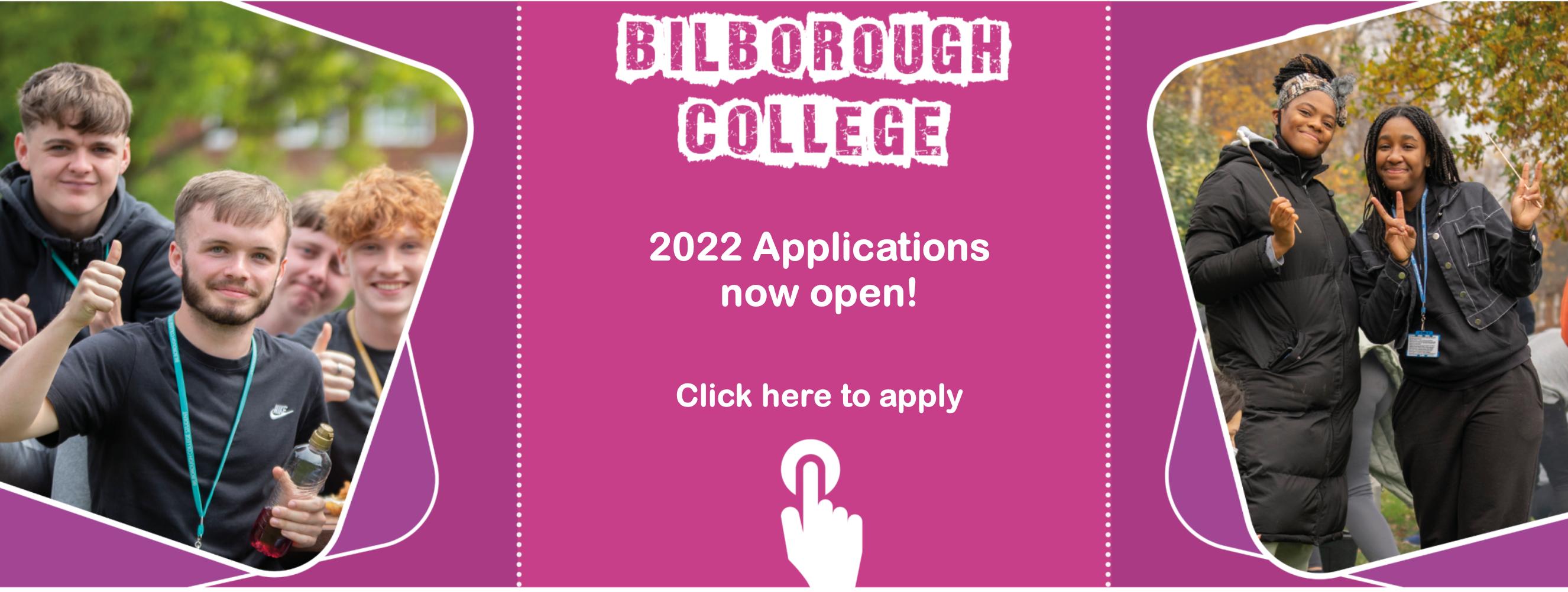 Applications 2022